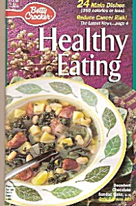 Betty Crocker healthy eating -  1996 (Image1)