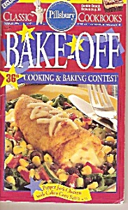 Pillsbury classic cookbooks -= March 1994 (Image1)