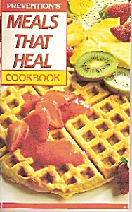 Meals that Heal cookbook -  1993 (Image1)