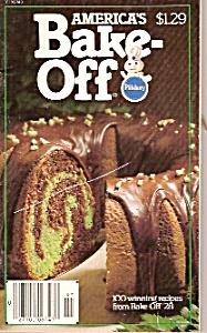 America's Bake off- Pillsbury -1978 (Image1)