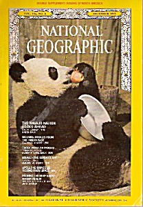 National Geographic magazine - December 1972 (Image1)