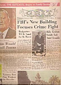 GRIT NEWSPAPER  - July 18, 1971 (Image1)