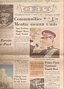 Grit Newspaper - March 5, 1972