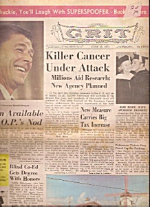 GRIT NEWSPAPER  - June 13, 1971 (Image1)