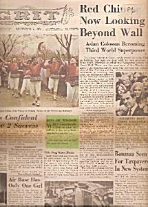 GRIT  NEWSPAPER -  December 19, 1971 (Image1)