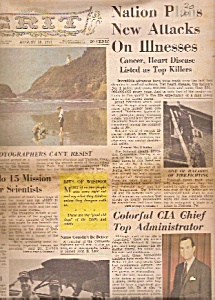 GRIT NEWSPAPER -  August 15, 1971 (Image1)
