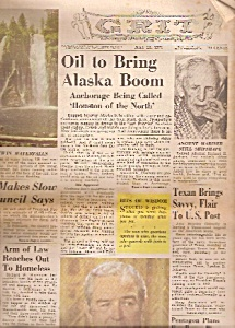 GRIT  NEWSPAPER -  May 23, 1971 (Image1)