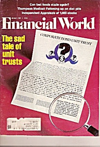 Financial world -  January 1981 (Image1)