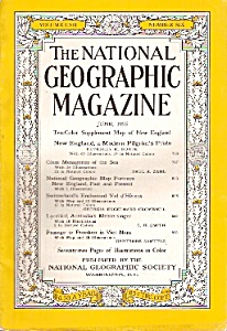 The National Geographic magazine -= June 1955 (Image1)