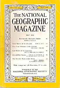 The National Geographic magazine - January 1959 (Image1)