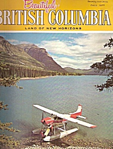 Beautiful British Columbia - Fall 1977 (Image1)