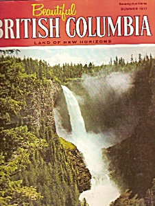 Beautiful British Columbia -=  Summer 1977 (Image1)