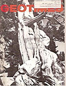 GeoTimes magazine=- December 1977 (Image1)