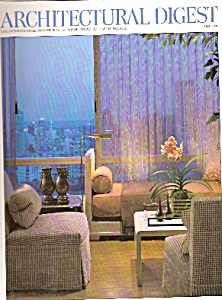 Architectural digest - May 2001 (Image1)