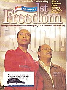 America's lst freedom magazine (Image1)