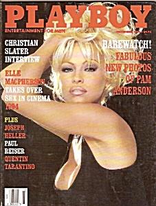 Playboy magazine-  Novem,ber 1994 (Image1)