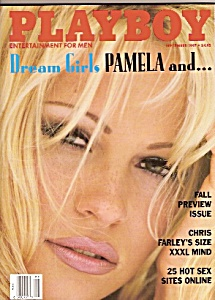 Playboy magazine -  September 1997 (Image1)
