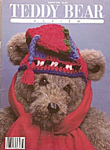 Teddy Bear   review -  Winter 1988 (Image1)