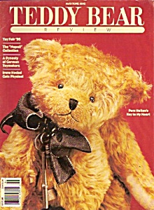 Teddy Bear Review -  May/June 1995 (Image1)