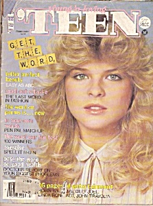 Teen Magazine -  February 1979 (Image1)