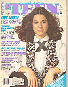 Teen Magazine -  October 1978 (Image1)