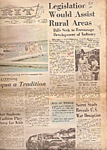 Grit Newspaper =- June 27, 1971
