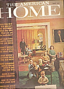 The American Home -=  February 1961 (Image1)