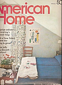 American Home - March 1969 (Image1)