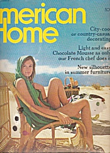 American Home - Summer 1969 (Image1)