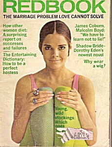 Redbook Magazine[- October 1967