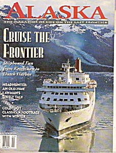 Alaska magazine - October 1996 (Image1)