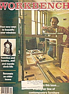 Workbench magazine -  October 1979 (Image1)