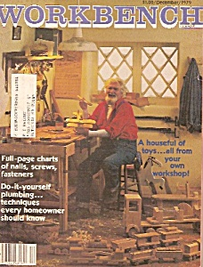 Workbench magazine =- December 1979 (Image1)