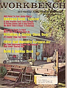 Workbench -  March/April 1977 (Image1)