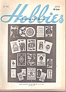 Hobbies magazine-= June 1970 (Image1)