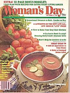 Woiman's Day - September13, 1983 (Image1)
