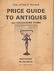 Price Guide to Antiques magazines - Winter 1978 (Image1)