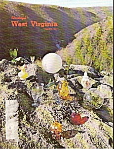Wonderful West Virginia -   March 1973 (Image1)