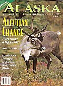 Alaskia Magazine -  September 1996 (Image1)