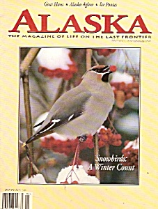 Alaska magazine -  Dec. 1996/ January 1997 (Image1)
