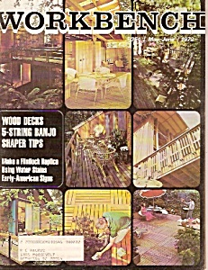 Workbench magazine-  May/June 1972 (Image1)