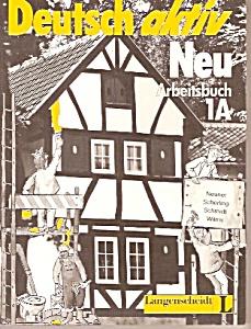 DEUTSCDH AKTIV  magazine -   1987 (Image1)