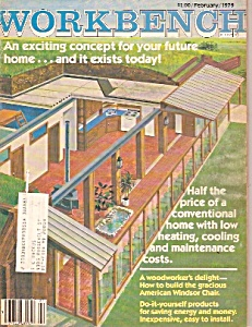 Workbench magazine - February 1975 (Image1)