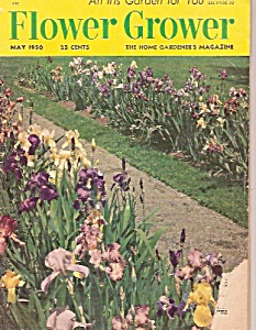 Flower Grower -  May 1950 (Image1)