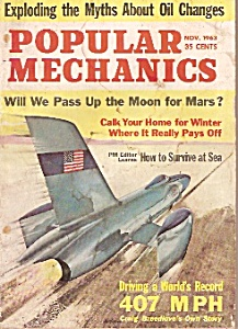 Popular  Mechanics -=  November 1963 (Image1)