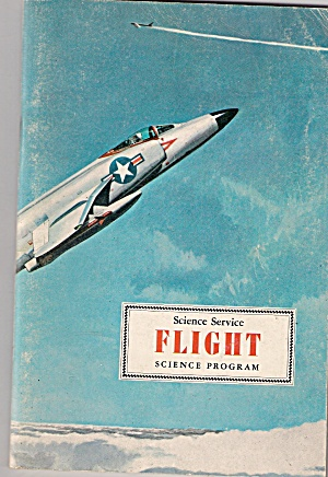 Flight science program - copyright 1969 (Image1)