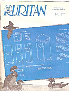 Ruritan magazine -  June 1973 (Image1)