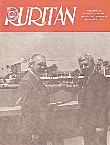 Ruritan Magazine -  September 1973 (Image1)