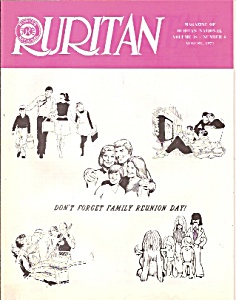 Ruritan Magazine -  August 1973 (Image1)