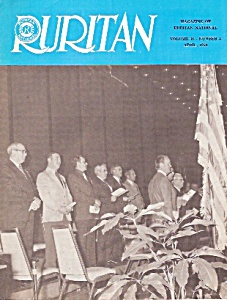 Ruritan Magazine -  April 1973 (Image1)